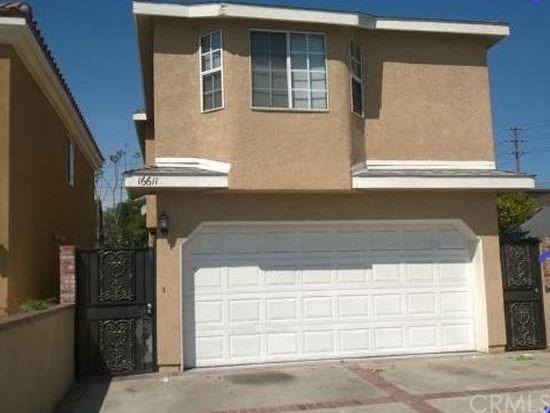 16611 Graystone Avenue, Arleta, CA 90703 (#PW18276503) :: Mainstreet Realtors®
