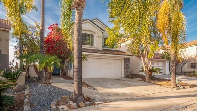 2454 Bear Rock, Escondido, CA 92026 (#SW18282771) :: Ardent Real Estate Group, Inc.