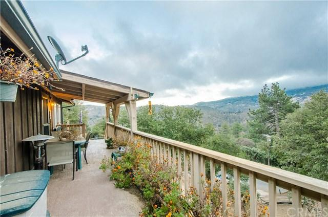 4878 Belvedere Drive, Julian, CA 92036 (#SW18282795) :: Fred Sed Group