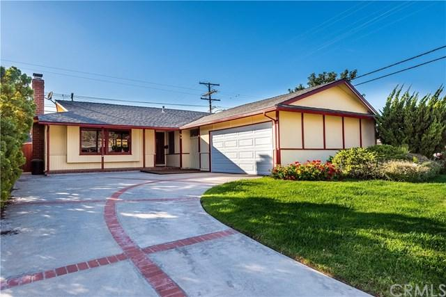 20703 Tomlee Avenue, Torrance, CA 90503 (#SB18281636) :: Fred Sed Group