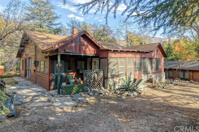 13752 Dike Road, Lytle Creek, CA 92358 (#EV18282854) :: Fred Sed Group