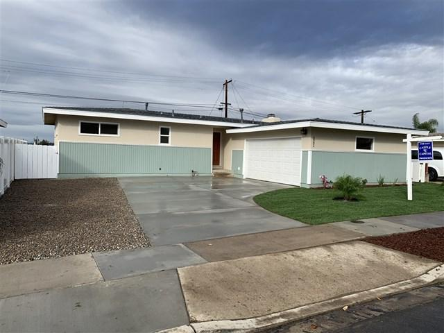 6082 Hodson  St, San Diego, CA 92120 (#180065467) :: Mainstreet Realtors®