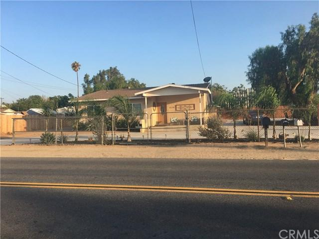 1128 2nd Street, Norco, CA 92860 (#PW18282868) :: Fred Sed Group