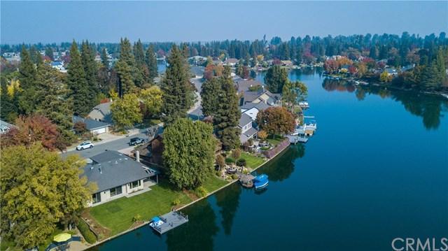 517 E Mallard Circle, Fresno, CA 93730 (#FR18282835) :: Fred Sed Group