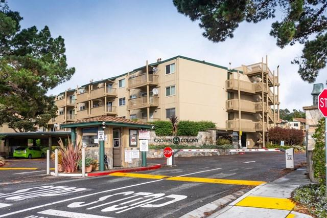 397 Imperial Way #240, Daly City, CA 94015 (#ML81732351) :: Fred Sed Group