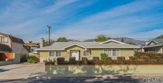 2633 Kendall Street, La Verne, CA 91750 (#CV18280117) :: The Costantino Group | Cal American Homes and Realty