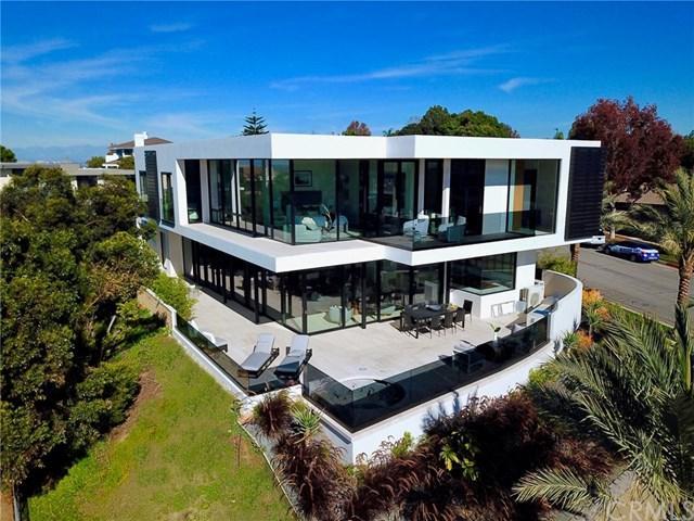 2401 Alta Vista Drive, Newport Beach, CA 92660 (#LG18282924) :: Teles Properties | A Douglas Elliman Real Estate Company