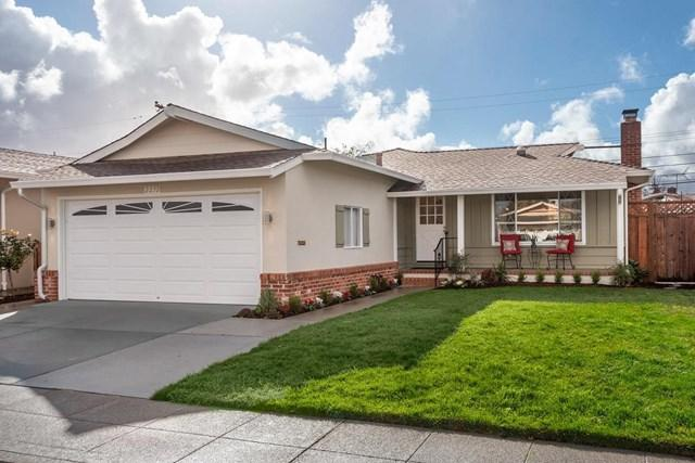 2232 Portsmouth Way, San Mateo, CA 94403 (#ML81732371) :: California Realty Experts