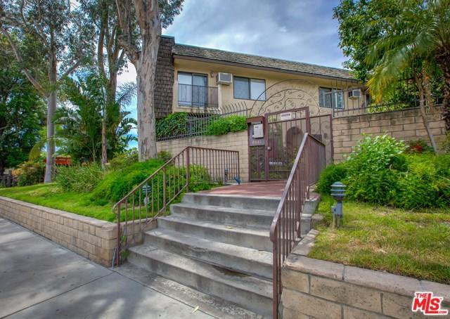 8641 Glenoaks Boulevard #207, Sun Valley, CA 91352 (#18411828) :: Fred Sed Group