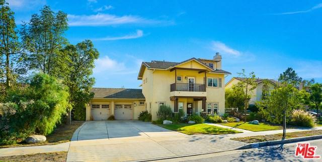 13881 Eldridge Avenue, Sylmar, CA 91342 (#18411792) :: Ardent Real Estate Group, Inc.