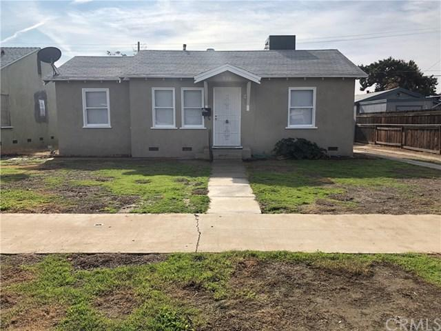 315 Minner Avenue, Bakersfield, CA 93308 (#SW18283033) :: Ardent Real Estate Group, Inc.