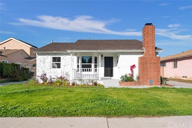 3325 W 118th Place, Inglewood, CA 90303 (#WS18282436) :: Fred Sed Group