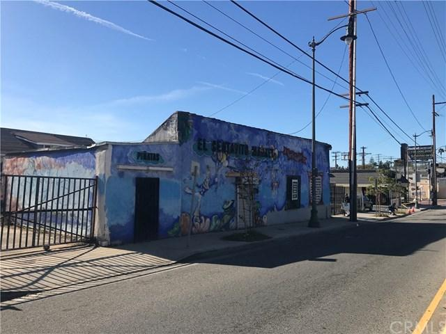 3416 E 1st Street, Los Angeles (City), CA 90063 (#DW18283124) :: Fred Sed Group