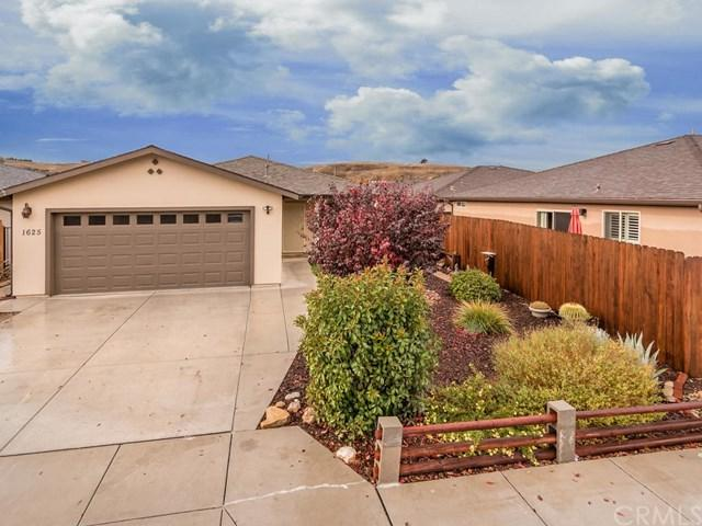 1625 Verde Place, San Miguel, CA 93451 (#NS18282691) :: The Ashley Cooper Team