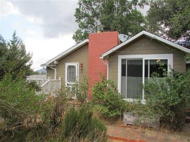 2275 Sunset Dr, Julian, CA 92036 (#180065570) :: Fred Sed Group