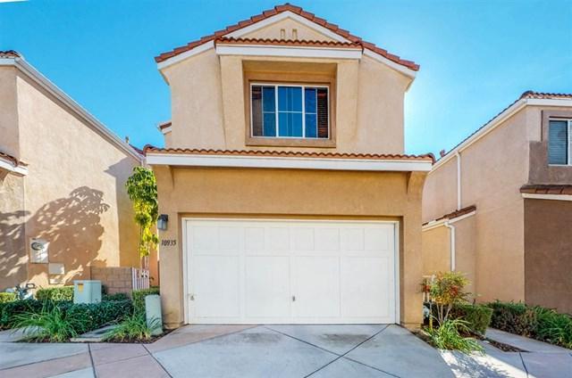 10935 Caminito Arcada, San Diego, CA 92131 (#180065574) :: Mainstreet Realtors®