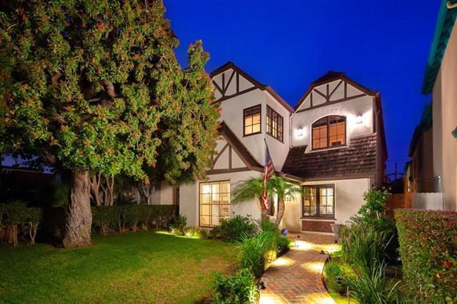 755 F Avenue, Coronado, CA 92118 (#180065576) :: Mainstreet Realtors®