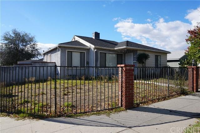 12721 Herrick Avenue, Sylmar, CA 91342 (#SR18283125) :: Ardent Real Estate Group, Inc.