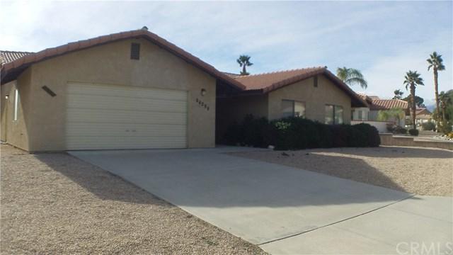 64299 Doral Drive, Desert Hot Springs, CA 92240 (#JT18283018) :: Fred Sed Group