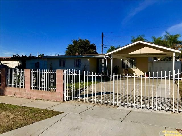 439 W 234th Place, Carson, CA 90745 (#PW18283199) :: Fred Sed Group