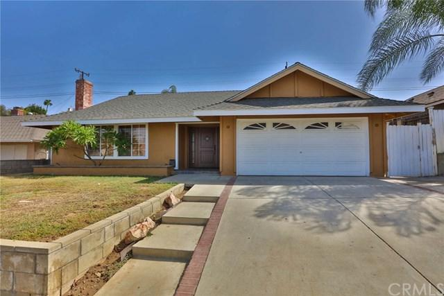 738 Caraway Drive, Whittier, CA 90601 (#PW18283391) :: Fred Sed Group