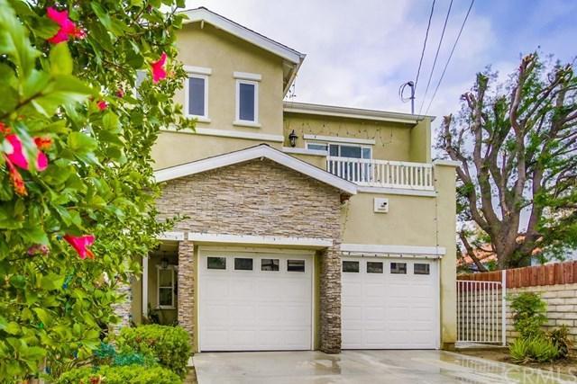 8312 Lurline Avenue, Winnetka, CA 91306 (#CV18283039) :: Mainstreet Realtors®