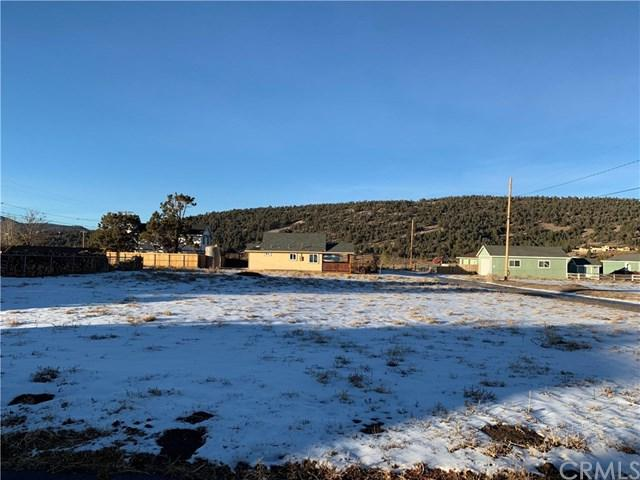 0 Pinon Lane, Big Bear, CA 92314 (#EV18283405) :: Fred Sed Group