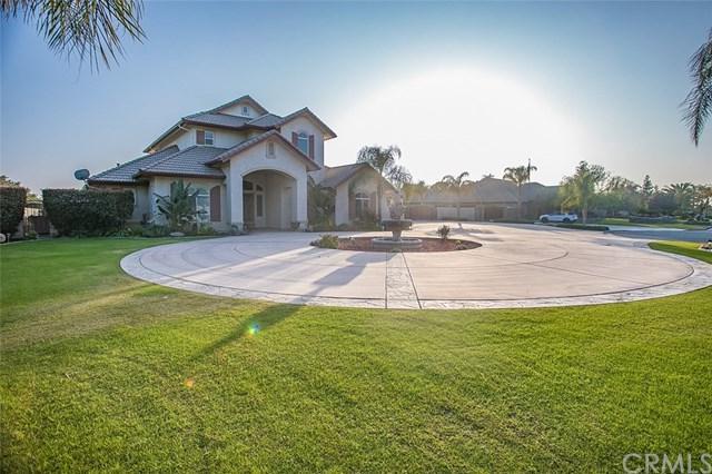17321 Legend Oaks Lane, Bakersfield, CA 93314 (#SC18283419) :: Mainstreet Realtors®