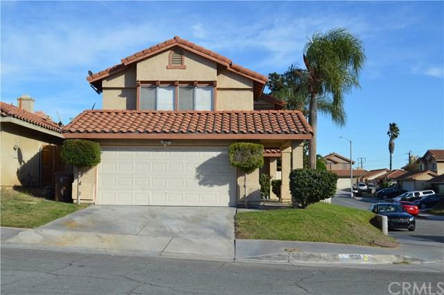 1030 Bautista Lane, Colton, CA 92324 (#EV18280849) :: Fred Sed Group