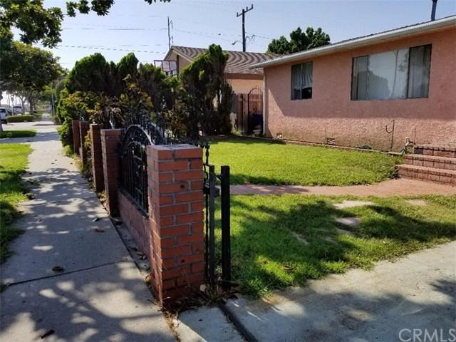 4549 W 147th Street, Lawndale, CA 90260 (#PW18282598) :: California Realty Experts