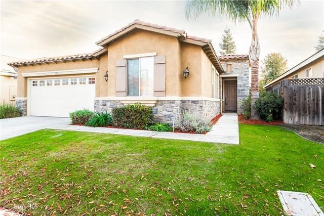 11513 Alton Manor Drive, Bakersfield, CA 93312 (#BB18283475) :: Mainstreet Realtors®