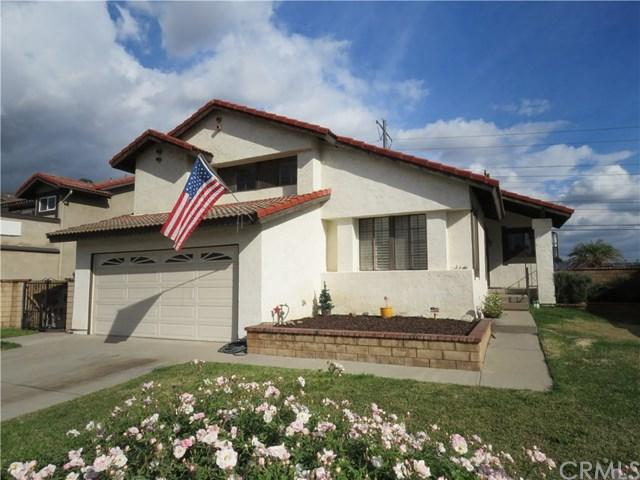 626 Woodbluff Street, Duarte, CA 91010 (#WS18279397) :: Fred Sed Group