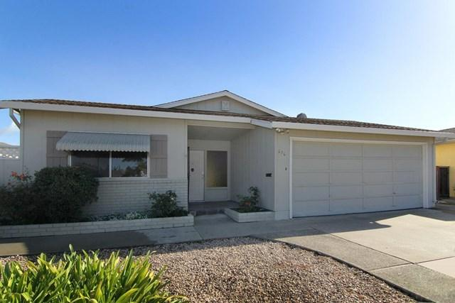 636 Peartree Drive, Watsonville, CA 95076 (#ML81732452) :: Fred Sed Group