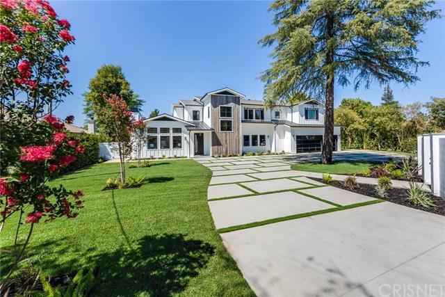 19173 Wells Drive, Tarzana, CA 91356 (#SR18283524) :: Ardent Real Estate Group, Inc.