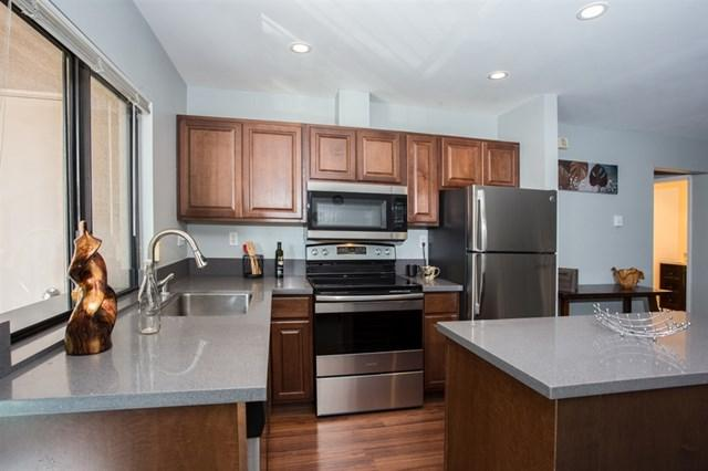 7855 Cowles Mountain Unit A15, San Diego, CA 92119 (#180065683) :: Mainstreet Realtors®
