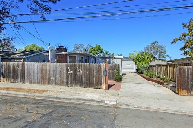 2376 Soto Street, San Diego, CA 92107 (#180065699) :: Ardent Real Estate Group, Inc.