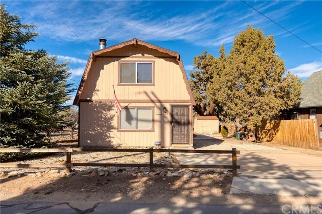 2127 7th Lane, Big Bear, CA 92314 (#PW18283626) :: Fred Sed Group