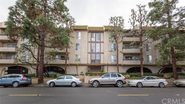 5718 Ravenspur Drive #203, Rancho Palos Verdes, CA 90275 (#PV18282952) :: Mainstreet Realtors®