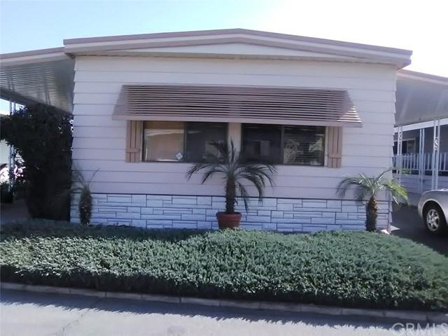 840 E Foothill Boulevard #151, Azusa, CA 91702 (#CV18283722) :: Fred Sed Group