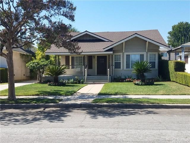 127 N Valencia Street, Alhambra, CA 91801 (#CV18283877) :: Ardent Real Estate Group, Inc.