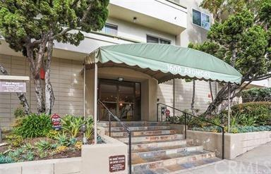1600 Ardmore Avenue #328, Hermosa Beach, CA 90254 (#SB18283289) :: Fred Sed Group
