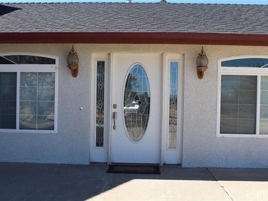 10524 Braceo Street, Oak Hills, CA 92344 (#AR18283914) :: Fred Sed Group