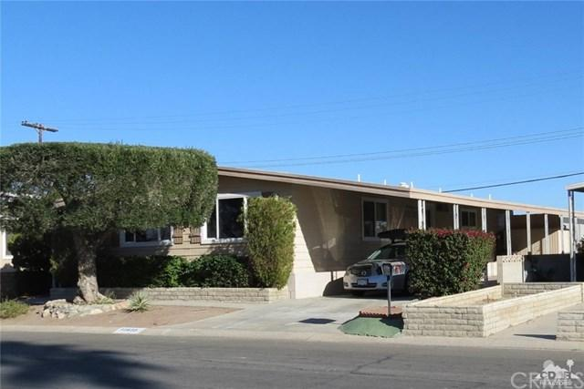 73633 Broadmoor Drive, Thousand Palms, CA 92276 (#218033752DA) :: Fred Sed Group