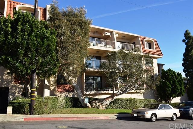 900 Cedar Street #208, El Segundo, CA 90245 (#SB18284080) :: Millman Team