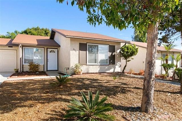 4524 Beverly Glen Drive, Oceanside, CA 92056 (#SW18284084) :: Fred Sed Group