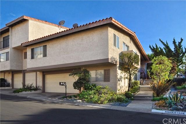 6410 Ridgebyrne Court, Rancho Palos Verdes, CA 90275 (#PV18234265) :: California Realty Experts