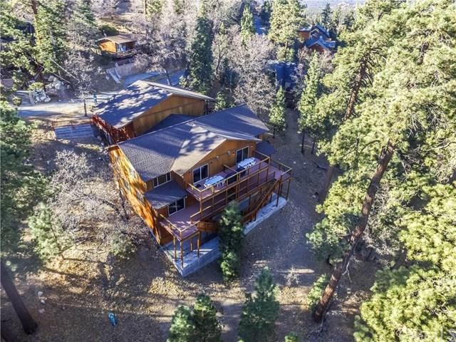 1287 Pigeon Road, Big Bear, CA 92315 (#SB18284200) :: Kim Meeker Realty Group