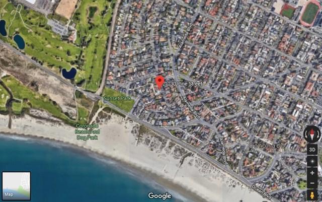 1030 Pine, Coronado, CA 92118 (#180065866) :: Ardent Real Estate Group, Inc.