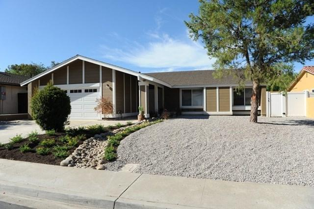 11205 Promesa, San Diego, CA 92124 (#180065876) :: Ardent Real Estate Group, Inc.
