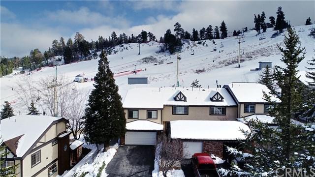 1377 Club View Drive #9, Big Bear, CA 92315 (#EV18283213) :: Kim Meeker Realty Group